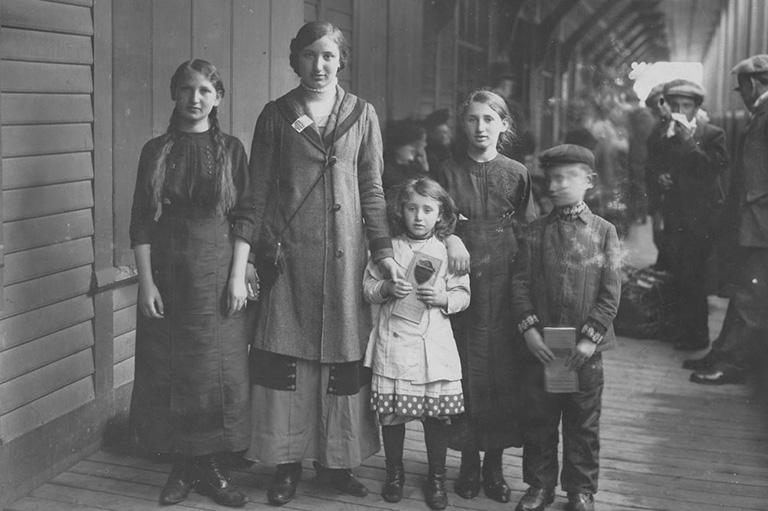 L Histoire Des Juifs Du Quebec Premiers Arrivants Et Fondateurs Histoire Canada
