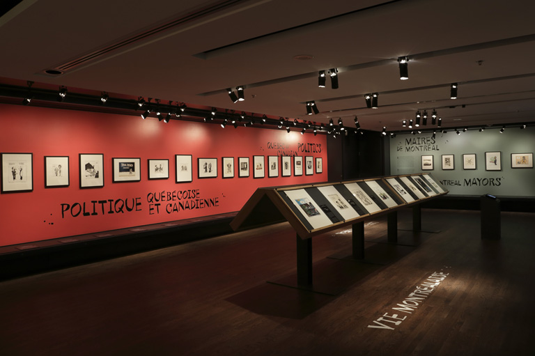 Photo Musée McCord par Marilyn Aitken