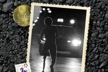 photo montage Terry Fox